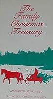 The Family Christmas Treasury [並行輸入品]
