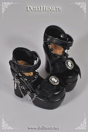 *DOLL HEART* LS-1163 60cm doll 靴 SD