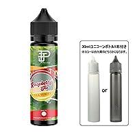 Raspberry Tea 60ml【30mlユニコーンボトル1本付き】/ Phatjuice
