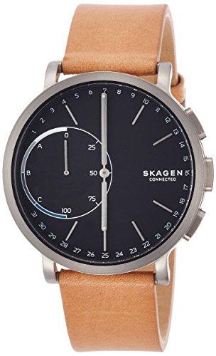[スカーゲン]SKAGEN 腕時計 HAGEN CONNECTED ハイブリッドスマートウォッチ SKT1104 メンズ 【正規輸入品】