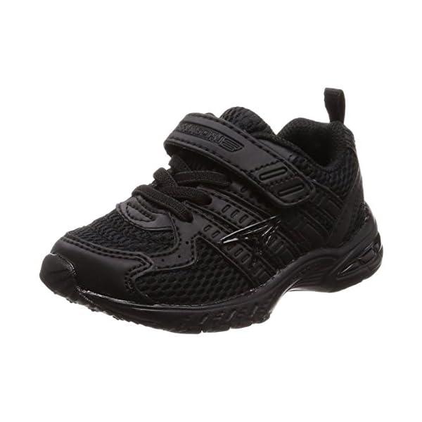 [シュンソク] 通学履き(運動靴) マジックタイ...の商品画像