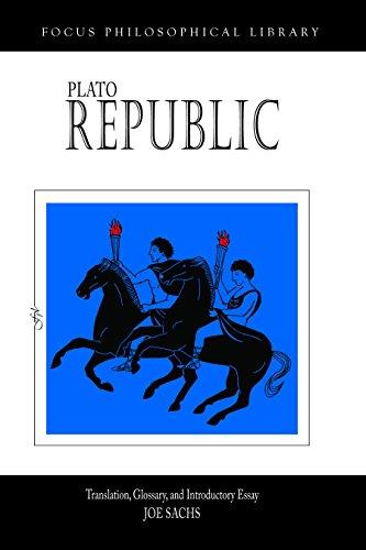 the focus on platos republic Transcript of social structure in plato's republic in platos the republic the noble lie in the republic platos divided focus exclusively on.