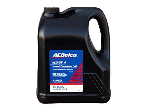 (エーシーデルコ) ACDelco ATオイルフルード 油脂...