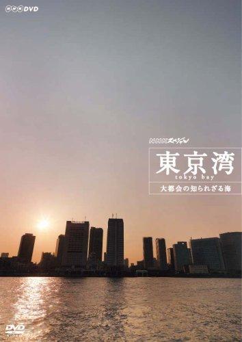 NHKスペシャル 東京湾 知られざる大都会の海 [DVD]