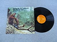 JIM ED BROWN - going up the country RCA 4262 (LP vinyl record)