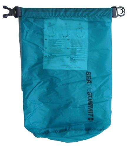 SEA TO SUMMIT(シートゥサミット) ウルトラSIL ナノ ドライサック 1L ブルー 1700294