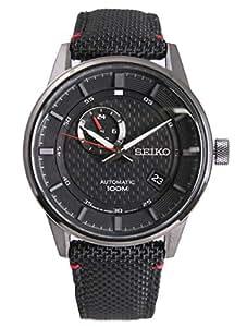 [セイコー]SEIKO 腕時計 メカニカル 自動巻 日常生活用強化防水 (10気圧) SSA383J1 メンズ [並行輸入品]