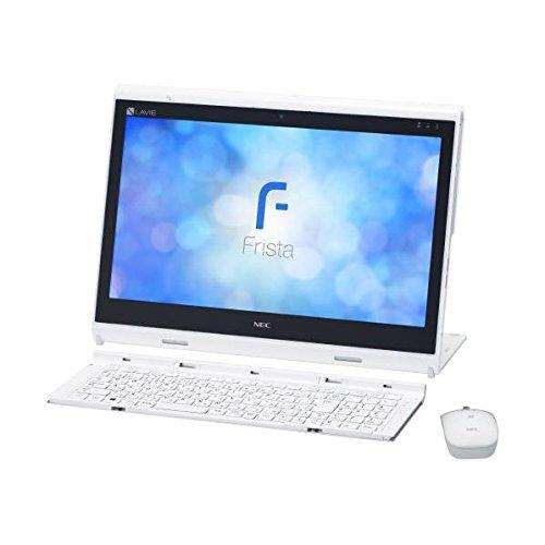LAVIE Hybrid Frista HF350/DA PC-HF350DAW