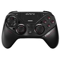 Logicool Astro C40 TR PS4 コントローラー ゲームパット PlayStation 4 ライセンス品 国内正規品 2年間メーカー保証