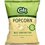 Cobs Best Ever Butter Gourmet Natural Popcorn, 100 g