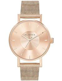 [クラスフォーティーン]KLASSE14 腕時計 VOLARE (BASIC) ROSEGOLD 36㎜ VO14RG003W レディース 【正規輸入品】