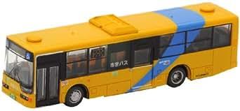 トミーテック ジオコレ 全国バスコレクション JB008 鹿児島市交通局 ジオラマ用品