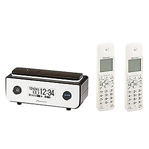 パイオニア Pioneer デジタルコードレス...の関連商品5