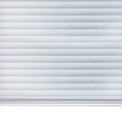 窓に貼るブラインド 目隠しシート ガラスフィルム 紫外線対策 遮光 静電気吸着 ...