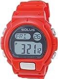 [ソーラス]SOLUS 腕時計 Leisure 830 レジャー 830 レッド 01-830-03 メンズ [正規輸入品]