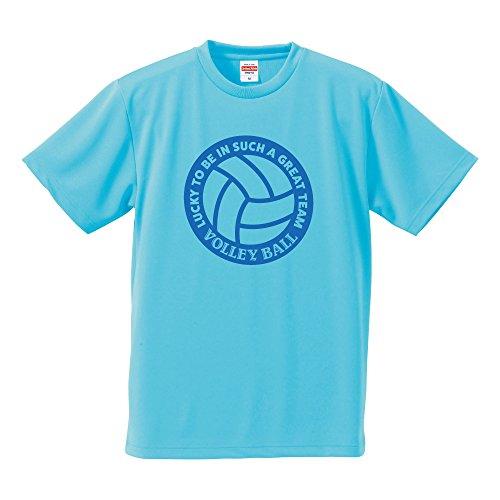 [해외]배구 T 셔츠 드라이웨어 연습 입고! /Volleyball T - shirt Dryware Practice Wear!