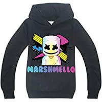 thombase Boys Girls Kids Prestonplayz Hoody Hoodie Hooded Sweatshirt YouTube Youtuber Preston Gaming Top
