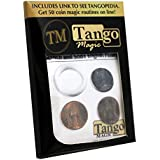 Scotch And Soda English Penny Trick by Tango Magic