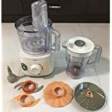 Philips Food Processor HR7320/00