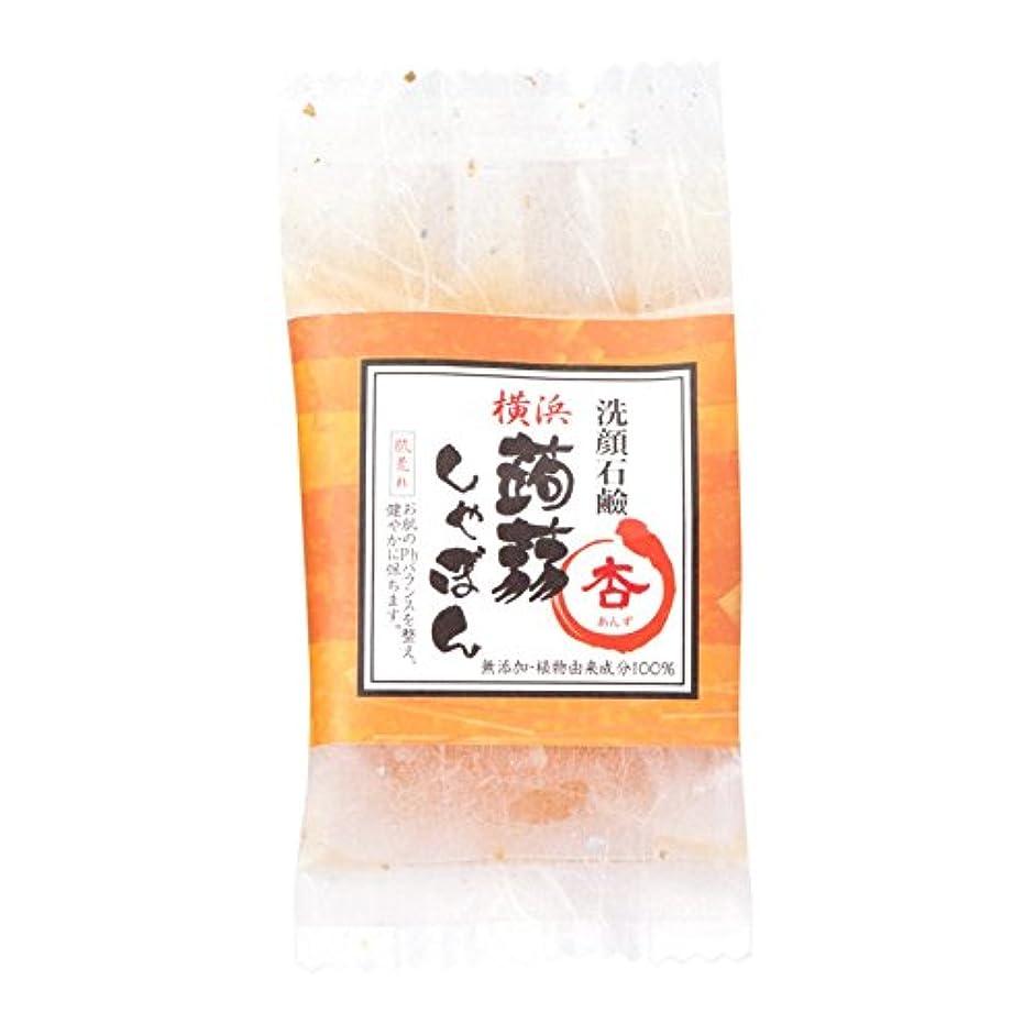 中性マティス製造業横浜蒟蒻しゃぼん横浜 杏(あんず)