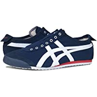 (オニツカタイガー) Onitsuka Tiger MEXICO 66 SLIP-ON NAVY/OFF WHITE