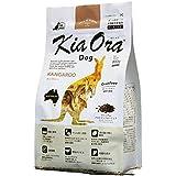 KiaOra キアオラ ドッグフード カンガルー 800g グレインフリー 全犬種 全年齢