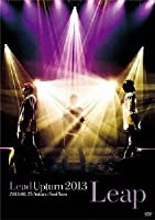 Lead Upturn 2013 Leap [DVD]