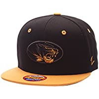 Z11 Phantom スナップバック帽子 ユース Adjustable Size ブラック