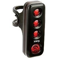 knog(ノグ) 自転車LEDリアライト ブラインダーロード BLINDER ROAD 70ルーメン 【日本正規品/2年間保証】