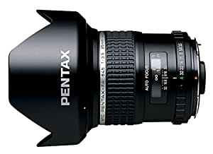 PENTAX 広角~標準単焦点レンズ FA645 35mmF3.5AL[IF] 645マウント 645サイズ・645Dサイズ 26910