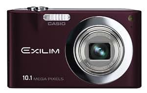 CASIO デジタルカメラ EXILIM (エクシリム) ZOOM Z100 ブラウン EX-Z100BN