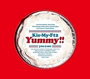 Yummy!!(DVD付)(初回盤A)