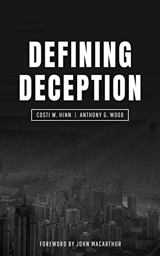 Defining Deception: Freeing the Church from the Mystical-Miracle Movement by [Wood, Anthony, Hinn, Costi]