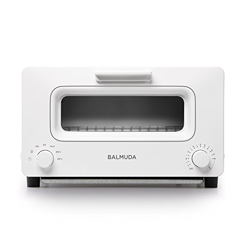 BALMUDA(バルミューダ)『BALMUDA The Toaster(K01E)』