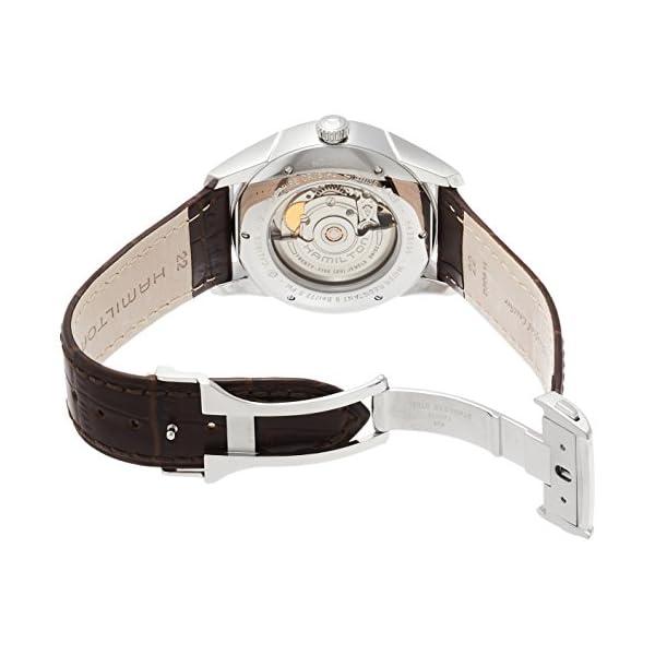 [ハミルトン]HAMILTON 腕時計 ジャズ...の紹介画像2