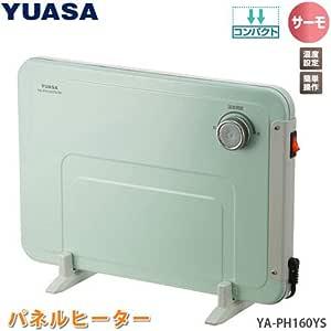 ユアサプライムス パネルヒーター YA-PH160YS-M