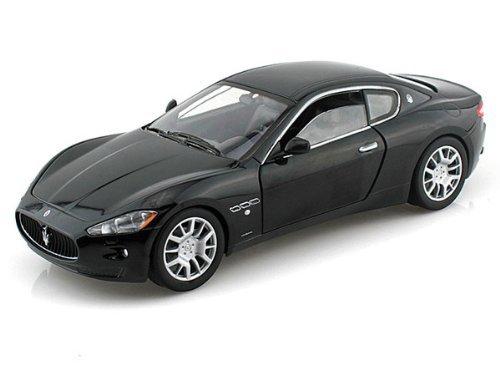 Motormax 1/24  Maserati Gran T...
