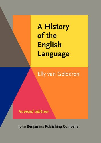 Download A History of the English Language 9027212090