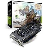 ELSA NVIDIA GeForce GD760 2GB グラフィックボード GD760-2GERX