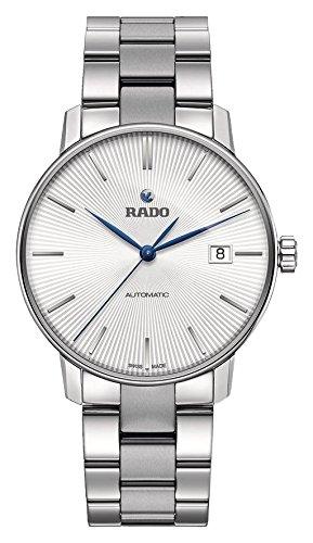 [ラドー]RADO 腕時計 Coupole Classic(クポールクラシック) R22860043 メンズ 【正規輸入品】