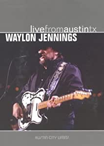 Live From Austin Tx [DVD] [Import]
