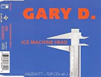 Ice machine head [Single-CD]