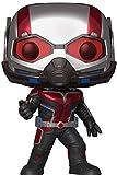 Funko POP! Marvel: Ant-Man & The Wasp - 10インチ ジャイアントマン Amazon限定