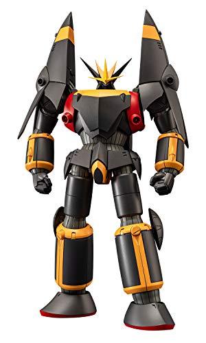 青島文化教材社 トップをねらえ! ガンバスター 全高約24cm 1/1000スケール 色分け済みプラモデル TN-01