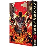 『ZIPANG PUNK~五右衛門ロックIII』DVD -special edition-