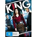 King (Complete Season 1) - 3-DVD Set