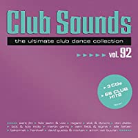 Club Sounds, Vol. 92
