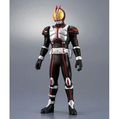 仮面ライダー レジェンドライダーシリーズ17 仮面ライダーファイズ