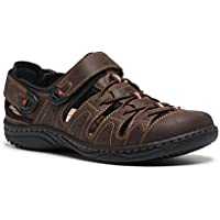 Hush Puppies Men's Anderson Fashion Sandals