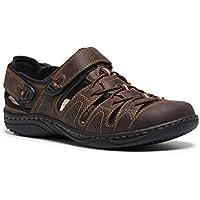 6f9e58d9b78e Amazon.com.au  HUSH PUPPIES - Men s Shoes - Sandals   Thongs ...